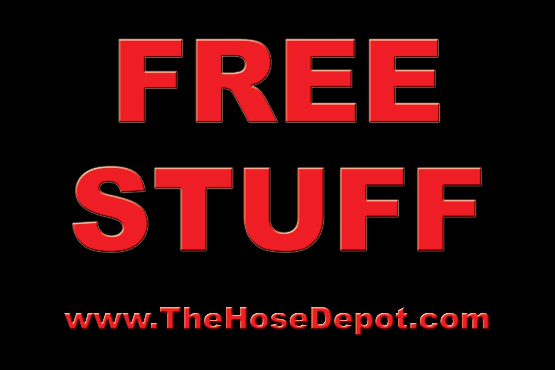 FreeStuffTheHoseDepot